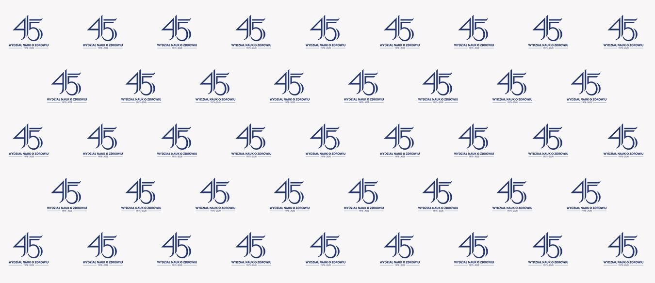 45-lecie Wydziału Nauk o Zdrowiu